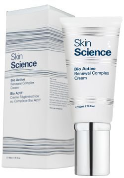 Bio Active Renewal Complex Cream