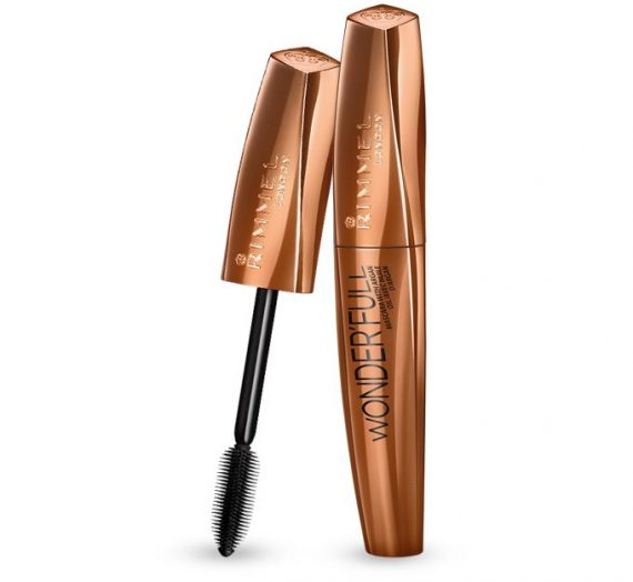 Wonder'Lash Mascara with Argan Oil