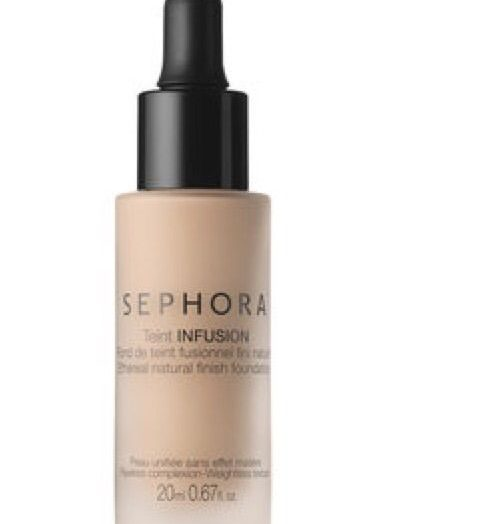 Teint Infusion Ethereal Natural Finish Foundation