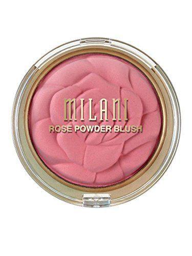 Powder Blush – Tea Rose
