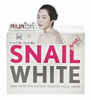 SNAIL WHITE – Snail White Cream