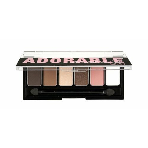 Adorable Shadow Palette