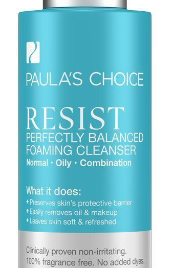 RESIST Perfectly Balanced Foaming Cleanser