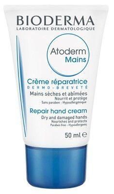 Atoderm Repairing Hand Cream