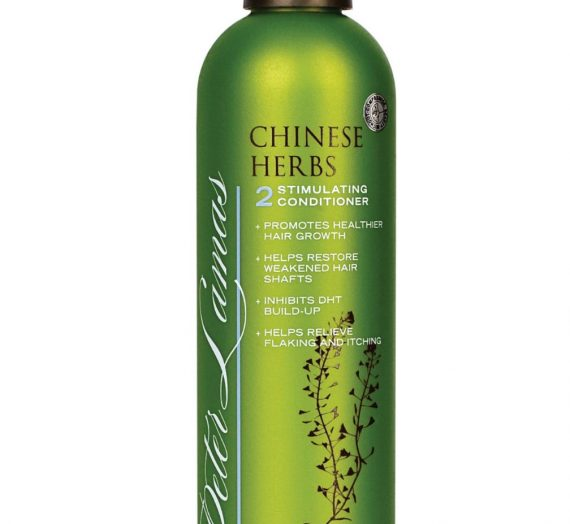 Peter Lamas Chinese Herbs Energizing Conditioner