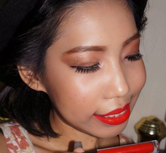 Stay All Day Liquid Lipstick – Tesoro