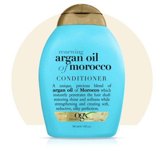Renewing Moroccan Argan Oil Conditioner