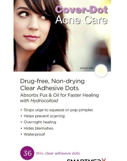 Cover-Dot Acne Care
