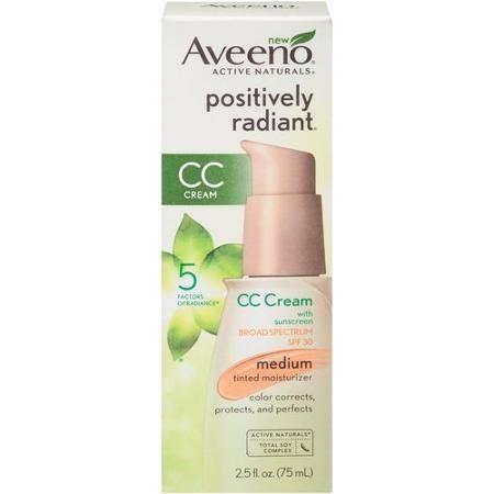 Positively Radiant CC Cream Broad Spectrum SPF 30