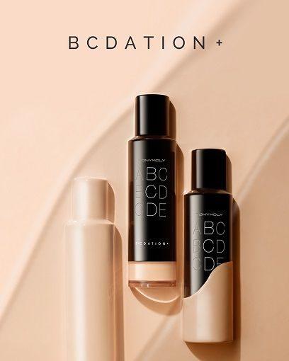 BCDation Plus