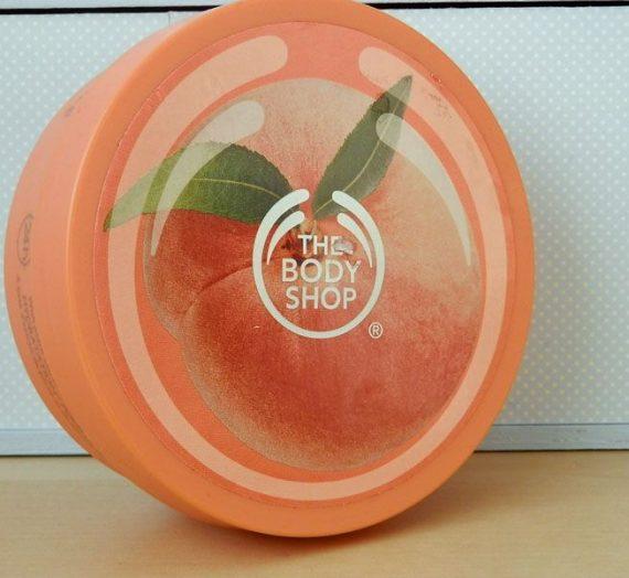 Vineyard Peach Body Butter