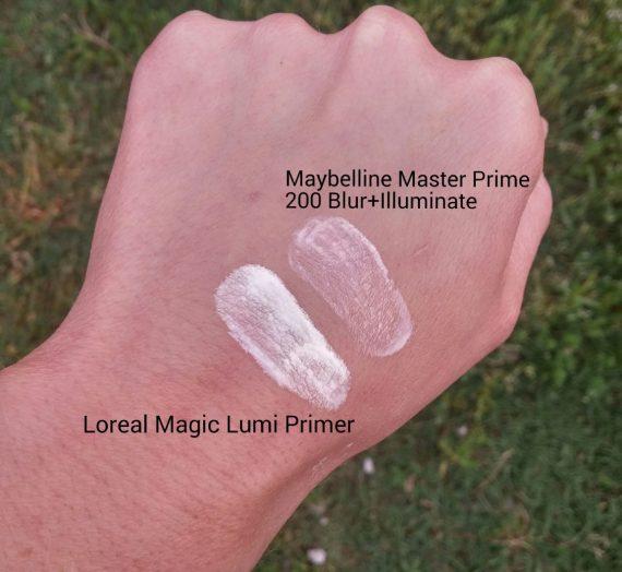Studio Secrets Magic Lumi Light Infusing Primer