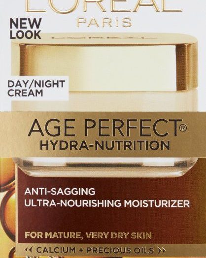 Age Perfect Hydra-Nutrition Day/Night