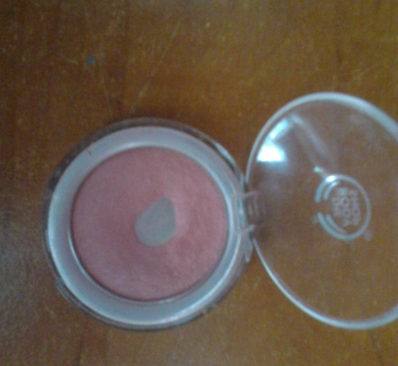All-In-One Blush
