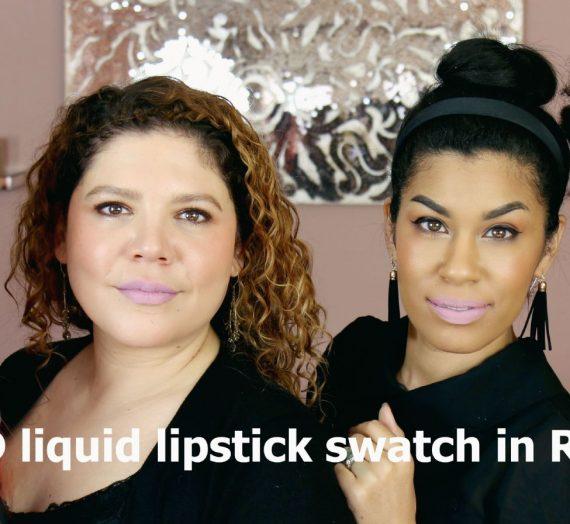 Everlasting Liquid Lipstick – Requiem