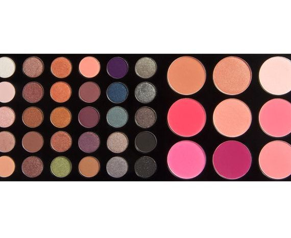 Special Occasion 39 Eyeshadow & Blush Palette