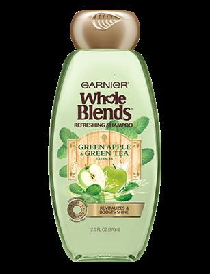 Whole Blends-Green Apple&Green Tea