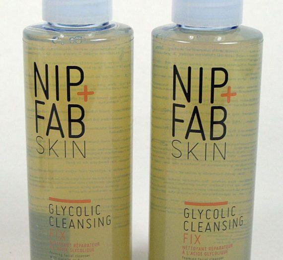 Glycolic Fix Cleanser