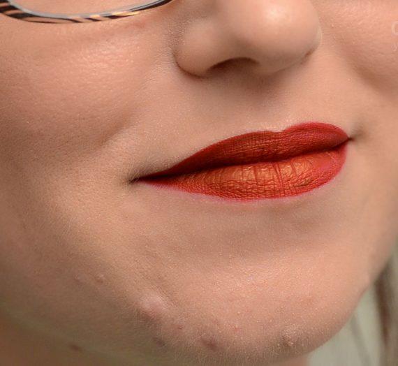 Everlasting Liquid Lipstick – Nosferatu