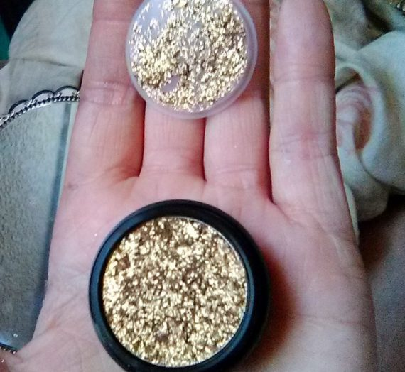 Beauty People – Flash Fix Pearl Pigment Pact