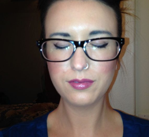 Colorstay Overtime Lipcolor in Unlimited Mulberry