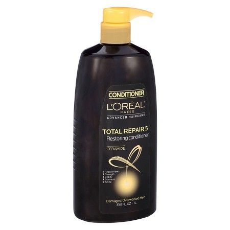 Advanced Haircare – Total Repair 5 Conditioner