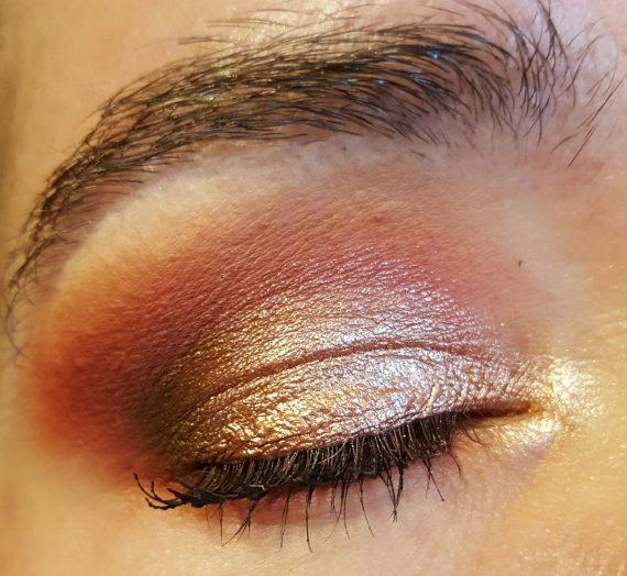 Venus eyeshadow palette