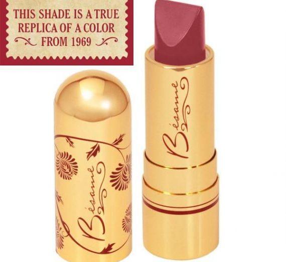 Classic Color Lipstick- Dusty Rose