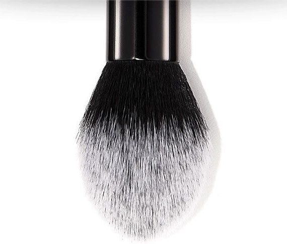 Pointed Powder Brush