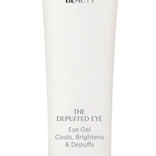 The Depuffed Eye