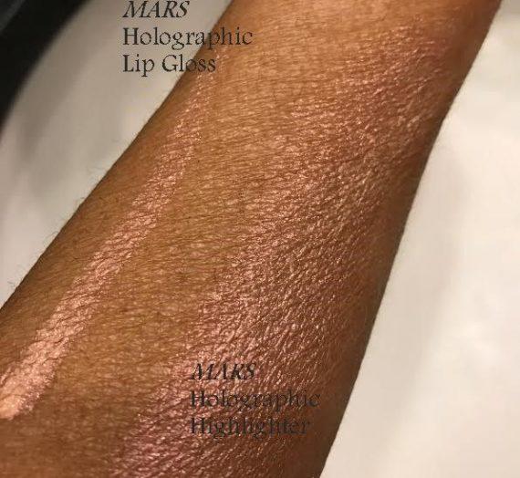 Holographic Stick – Mars