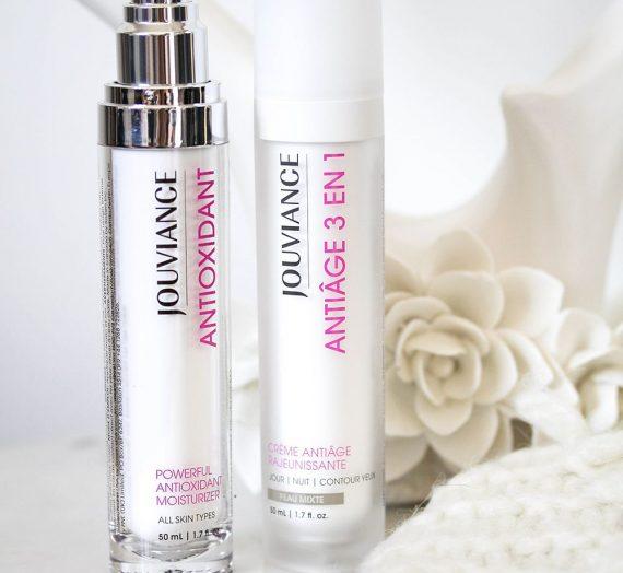 Jouviance – Antioxidant Emulsion