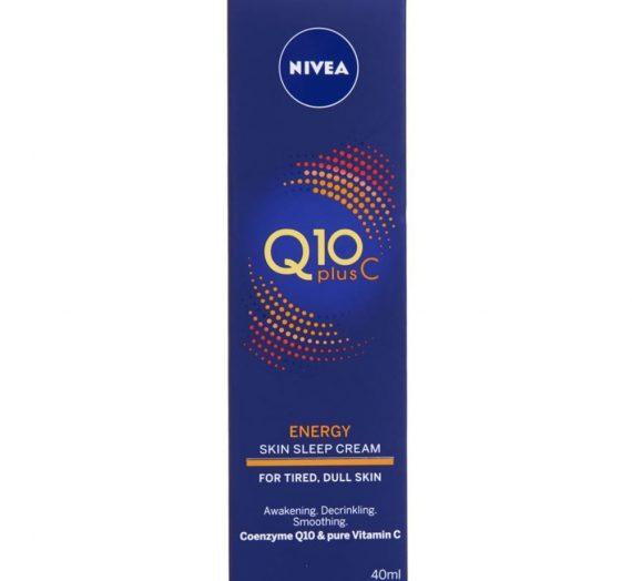 Q10 Vitamin C Night Cream