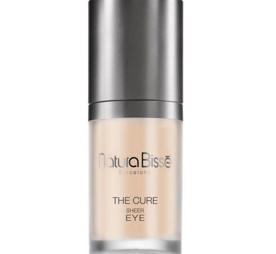 The Cure Sheer Eye Cream