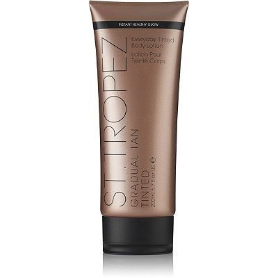 Tanning Essentials Gradual Tan Everyday Tinted Body Lotion