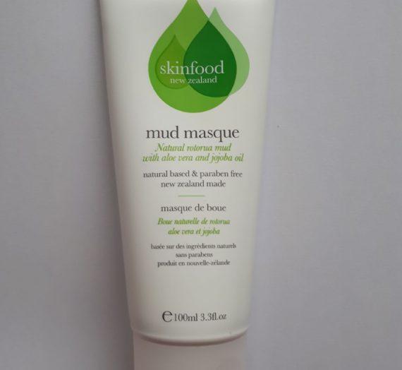 Mud Masque