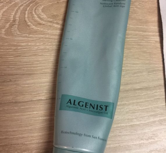 GENIUS Ultimate Anti-Aging Melting Cleanser