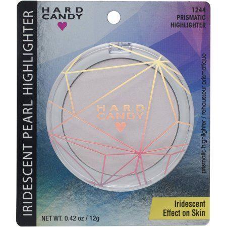 1244 Prismatic Highlighter Iridescent Pearl Powder