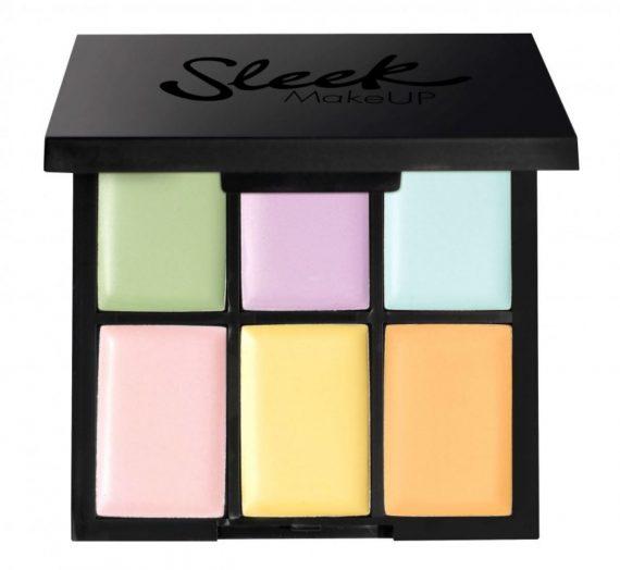 MakeUP Colour Corrector Palette