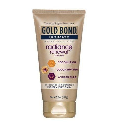 Ultimate Radiance Renewal Cream Oil
