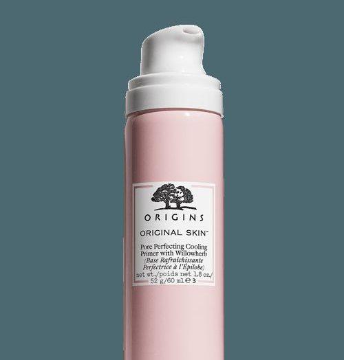 Original Skin Pore Perfecting Cooling Primer with Willowherb