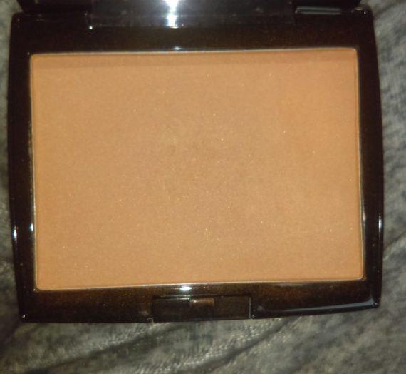 Powder Bronzer – Rich Amber