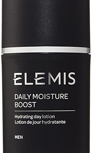 Daily Moisture Boost Hydrating Day Lotion for Men