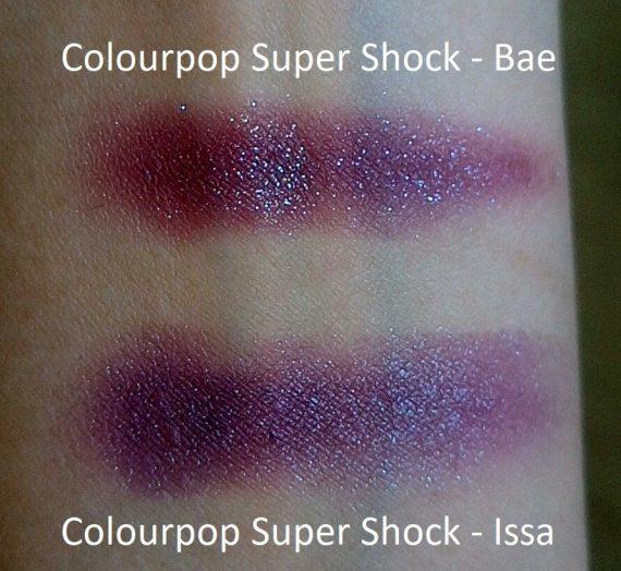 Super Shock Shadow  – Issa