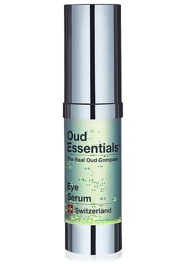 Oud Essentials – Eye Serum