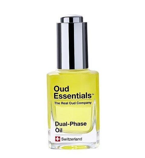 Oud Essentials – Dual-Phase Oil