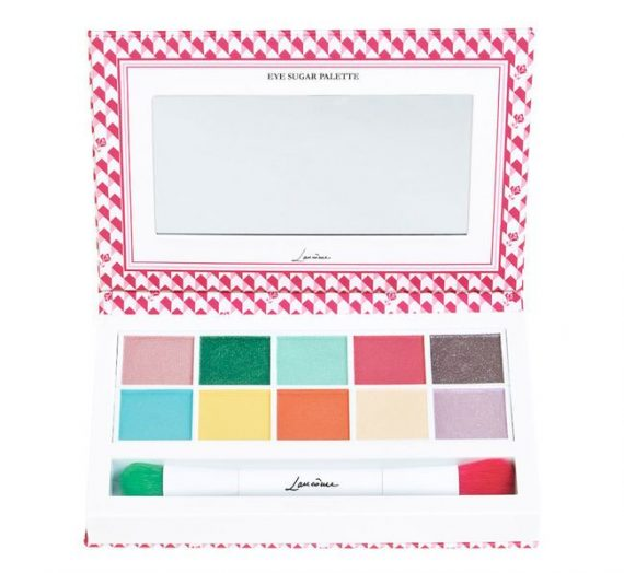 Les Toppings Eye Sugar Palette