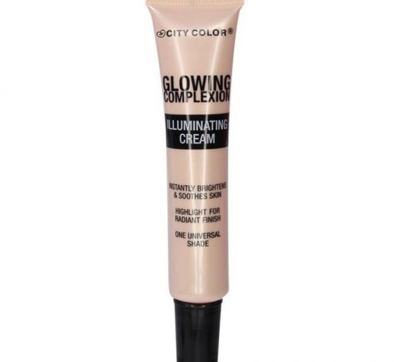 Glowing Complexion Illuminating Cream