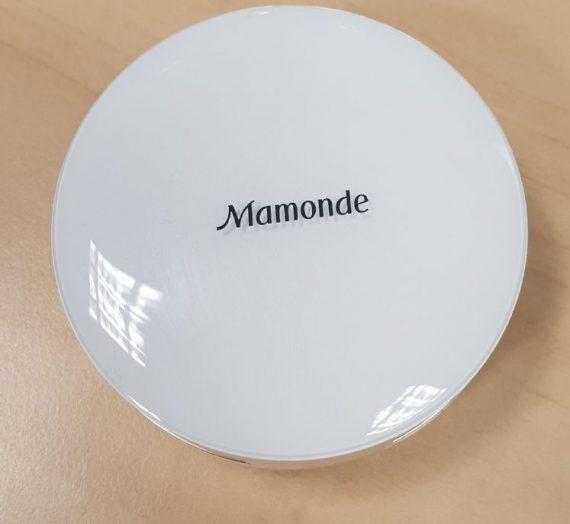 Mamonde Brightening Cover Powder Cushion SPF50+/PA++++