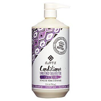 Everyday Shea Conditioner, Normal to Very Dry Hair – Lavender